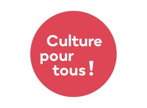 Logo Culture pour tous